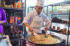 [Video] Học cách nấu món tapas độc đáo của ẩm thực Tây Ban Nha