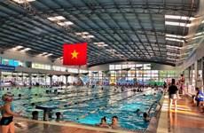 Bể bơi Hà Nội vào Hè: Đa dạng dịch vụ, phong phú giá cả