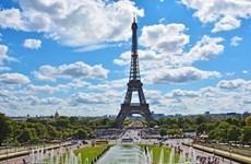 26 sinh viên Việt Nam vinh dự giành học bổng danh giá của Pháp