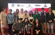 677 sinh viên Australia sẽ đến Việt Nam học tập trong năm 2020