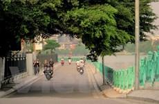 Những địa điểm siêu đẹp phải ''check-in'' khi đặt chân đến Hà Nội
