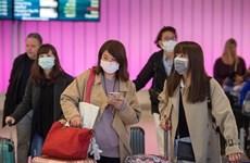 Du học sinh đi, đến châu Âu về Hà Nội trước 20/2 phải khai báo y tế