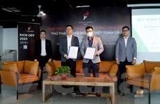 Viet Challenge 2020: Sân chơi sáng tạo toàn cầu dành cho start-up Việt