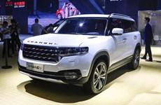"""Điểm mặt 5 mẫu xe Trung Quốc giá rẻ """"gây sốt"""" tại thị trường ôtô Việt"""