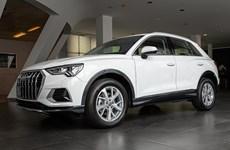 Audi Q3 phiên bản 2020 cập bến thị trường Việt, giá từ 1,8 tỷ đồng