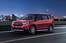 Suzuki XL7 chốt giá 589 triệu, đe dọa 'ông hoàng' Mitsubishi Xpander
