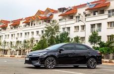 Toyota Việt Nam triệu hồi hơn 32000 xe ôtô vì lỗi bơm nhiên liệu