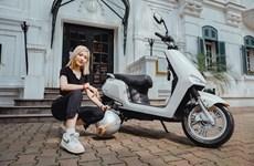Xe điện YADEA BuyE chính thức ra mắt, đi được 90km mỗi lần sạc