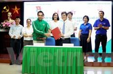 Xây dựng thêm 30 sân chơi ''Năng Động Việt Nam'' cho trẻ em nghèo