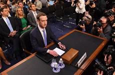 """Các """"đại gia"""" công nghệ Mỹ điều trần về hành vi độc quyền"""