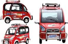 Xe điện rẻ nhất thế giới ra mắt với giá chưa đầy 1.000 USD