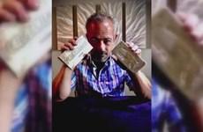 Thợ kim hoàn Mỹ chôn giấu kho báu 1 triệu USD mời gọi người săn tìm