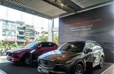 Thị trường ôtô nửa cuối năm 2020 hứa hẹn sẽ 'bùng nổ' doanh số