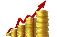 Giá vàng thế giới tăng giữa lúc Fed họp bàn về gói kích thích mới