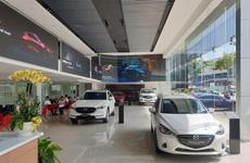 Thị trường ôtô: Đón tháng 'cô hồn' showroom giảm giá, xả kho hàng tồn