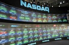 Phố Wall xanh sàn, S&P 500 và Nasdaq xác lập mức cao kỷ lục mới