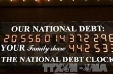 Mỹ: Nợ chính phủ có thể vượt quy mô nền kinh tế trong tài khóa 2021