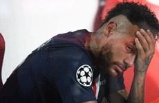 Siêu sao Neymar và 2 cầu thủ của PSG dương tính với virus SARS-CoV2