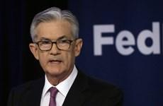 Fed: Đà tăng trưởng kinh tế và việc làm tại Mỹ đang chậm lại