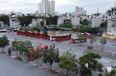 Người dân trông chờ mở lại hoạt động vận tải hành khách liên tỉnh