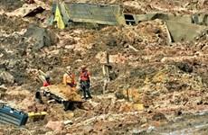 Brazil lo ngại nguy cơ vỡ thêm đập chứa chất thải
