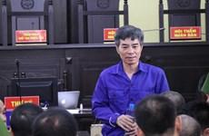 Xét xử nhiều cựu cán bộ sai phạm trong dự án thủy điện Sơn La