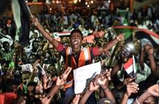 Sudan: Đàm phán bế tắc giữa hội đồng quân sự và phong trào biểu tình