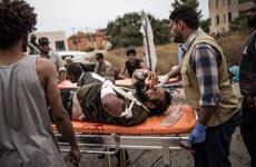 Libya: Đụng độ bùng nổ ở phía Nam thủ đô Tripoli