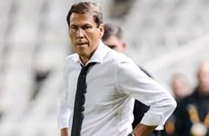 """Video huấn luyện viên Rudi Garcia """"nắn gân"""" các cầu thủ Marseille"""