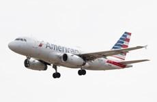 American Airlines lên kế hoạch tăng cường các chuyến bay tới Cuba
