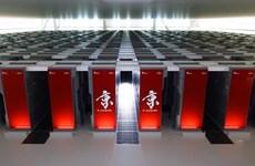 Nhật Bản ấn định thời điểm triển khai siêu máy tính Fugaku