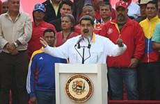 Venezuela cáo buộc Mỹ phá hoại chương trình viện trợ lương thực