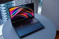 Ra mắt laptop cấu hình cực mạnh với hai màn hình độ phân giải 4K