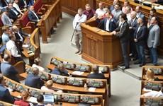Ukraine và IMF chuẩn bị một chương trình viện trợ mới sau bầu cử