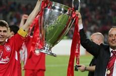 Huyền thoại Liverpool hồi tưởng về cú lội ngược dòng lịch sử năm 2005