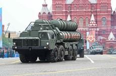 Mỹ tăng cường sức ép với Thổ Nhĩ Kỳ về kế hoạch mua S-400