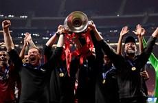 Juergen Klopp: 'Đây là đêm tuyệt vời nhất trong cuộc đời của tôi'