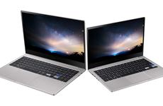 Samsung ra mắt dòng laptop mới cạnh tranh với Apple
