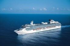 Công ty du thuyền Mỹ bị phạt hàng chục triệu USD vì xả thải ra biển