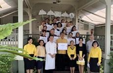 Thái Lan quảng bá ẩm thực truyền thống tới cộng đồng quốc tế