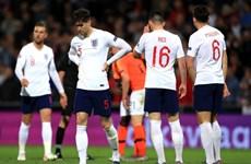 """Đánh bại """"Tam Sư"""", Hà Lan gặp Bồ Đào Nha tại chung kết Nations League"""