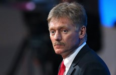 Nga sẽ không thay đổi cách hành xử theo yêu cầu của Anh