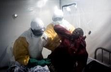 Uganda xác nhận trường hợp nhiễm Ebola đầu tiên