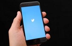 Twitter gỡ bỏ hàng nghìn tài khoản liên quan đến chính phủ Iran