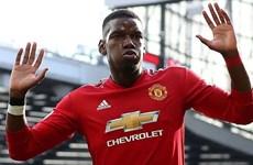 """Pogba tuyên bố muốn rời Manchester United để tìm """"thử thách mới"""""""
