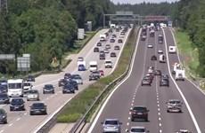 Tòa án Công lý châu Âu ra phán quyết về phí đường cao tốc của Đức