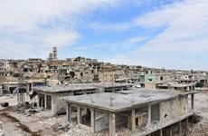 Syria khẳng định không muốn xung đột với Thổ Nhĩ Kỳ