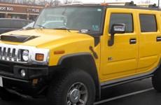 """General Motors cân nhắc """"hồi sinh"""" dòng xe Hummer với động cơ điện"""
