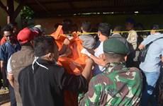 Thương vong tăng trong vụ lật tàu chở khách ngoài khơi Indonesia