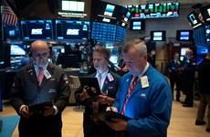 Chỉ số S&P 500 lập kỷ lục nhờ đà tăng của nhóm cổ phiếu dầu khí